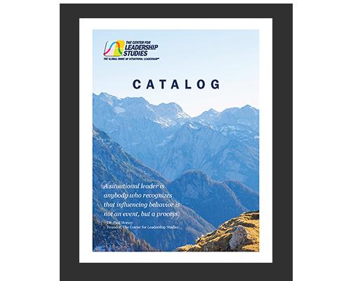 course catalog cover