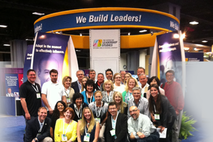 ATD 2014 CLS Team