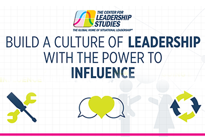 Build A Culture of Trust infographic cover