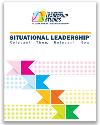 Situational Leadership case study