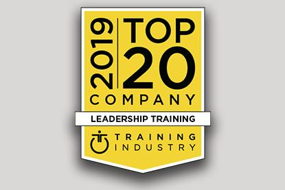 2019 Top 20 Award