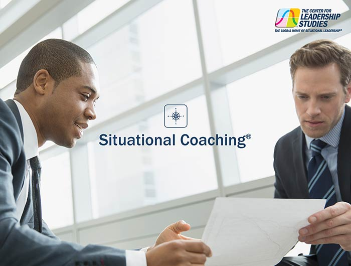 Situational Coaching Course Summary Cover