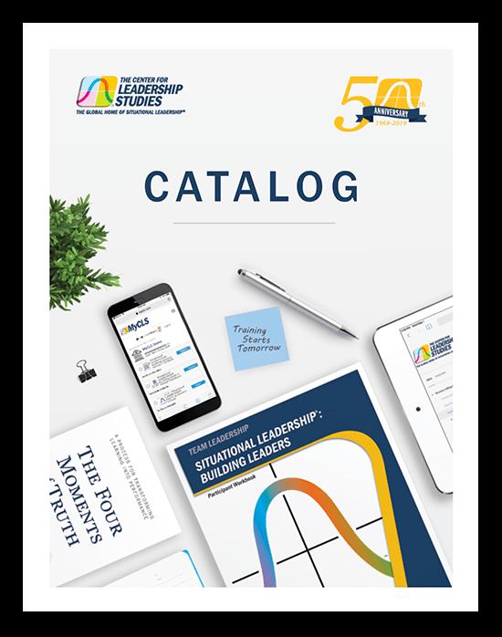 CLS Catalog