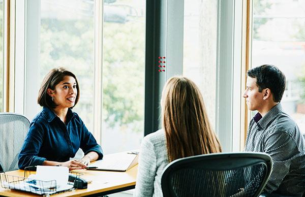 Finance Industry Leadership Training