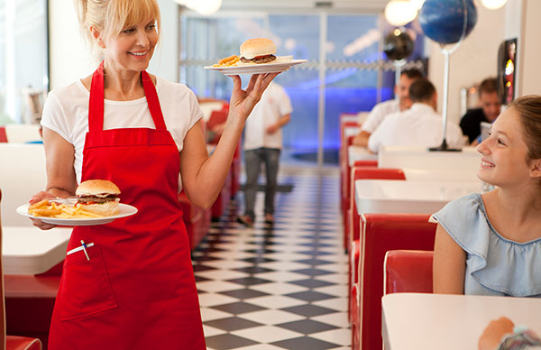 Food Services Industry Training