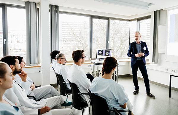 Pharmaceutical Industry Training